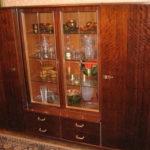 Что можно сделать со старой мебелью?