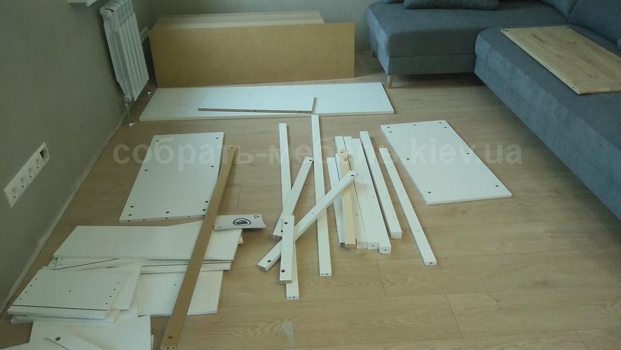 сборка мебели Ирпень