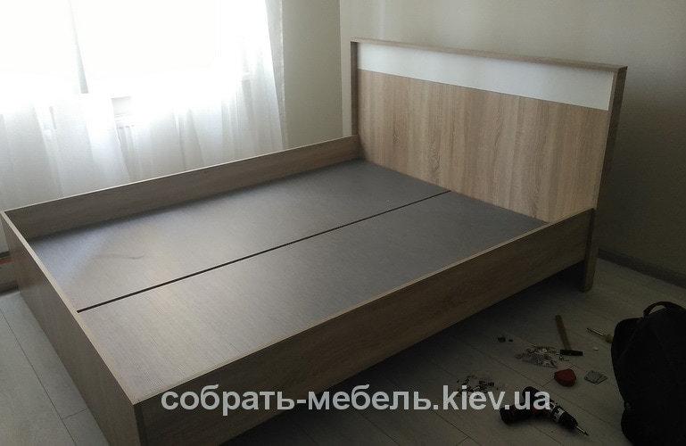 стоимость сборки заказной мебели