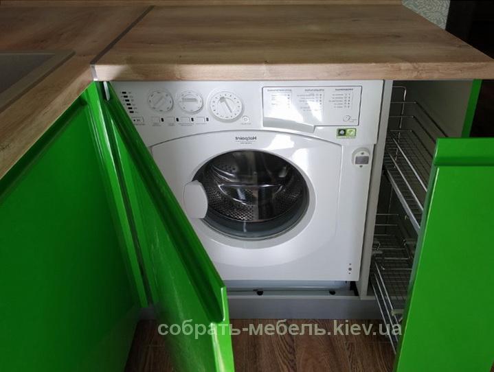 украина мастер по сборке кухни