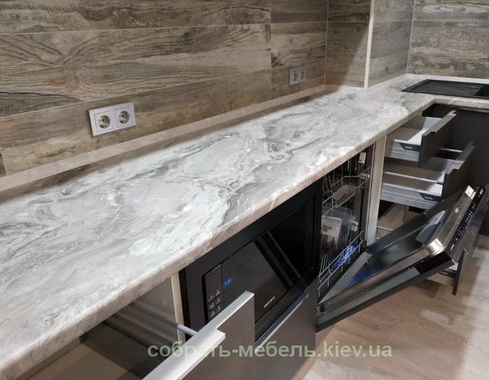 сборка мебели недорого Киев