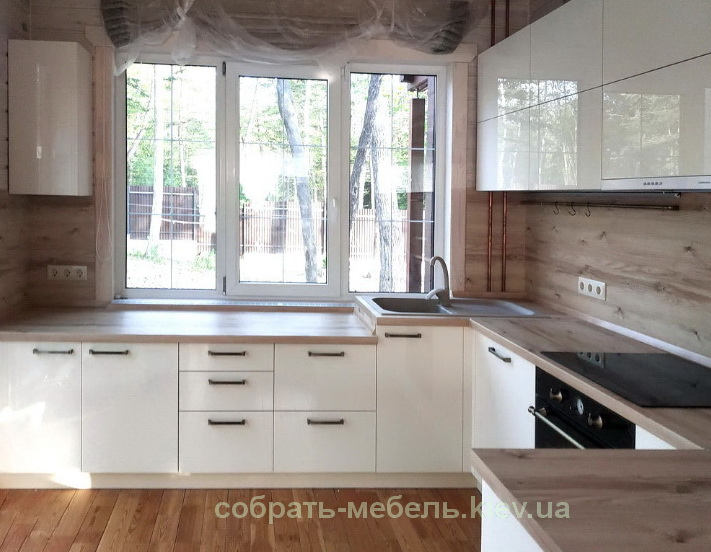 сборка мебели недорого в Украине