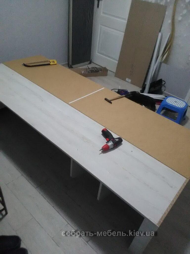 сборка мебели с эпицентра цена