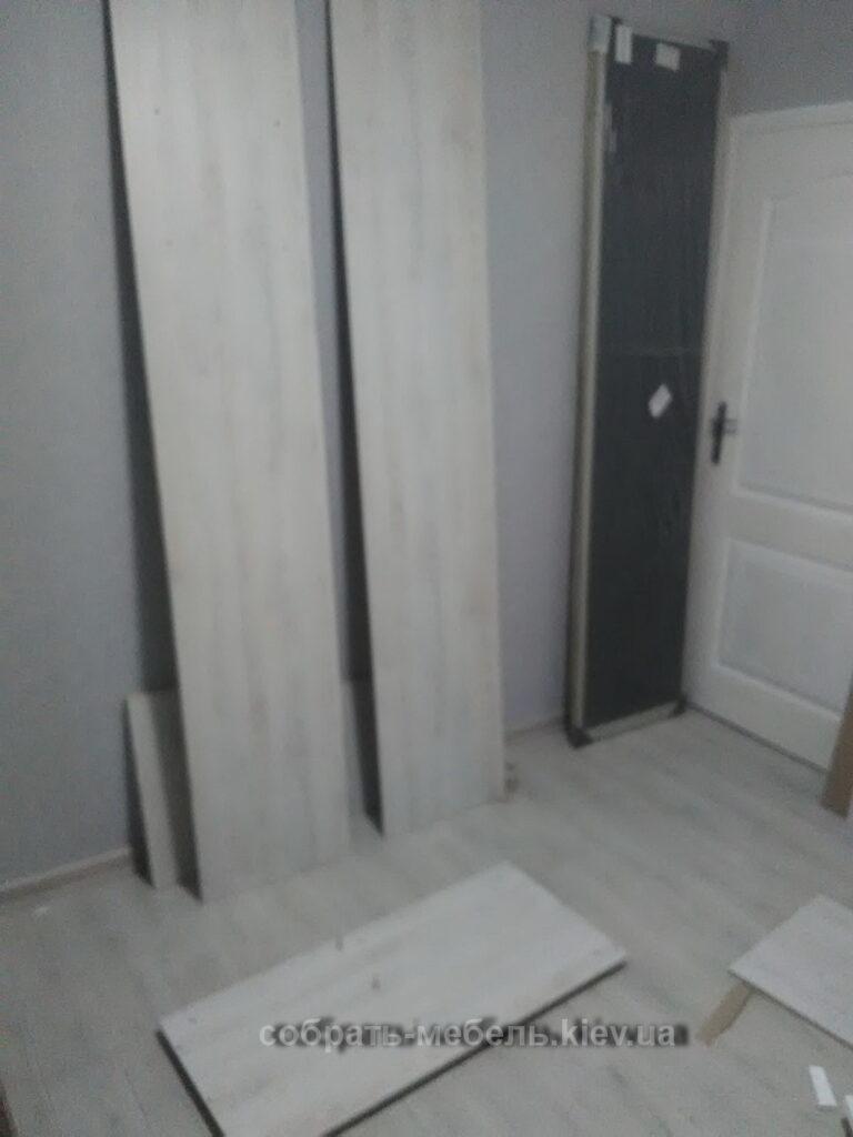 сборка мебели с эпицентра